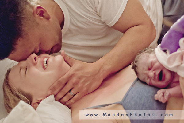 Manda's Memories Photography - 2013 International Association of Professional Birth Photographers Photo Contest