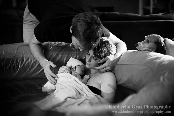 Kimberlin Gray Photography - 2013 International Association of Professional Birth Photographers Photo Contest