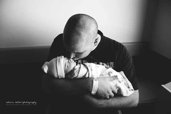 Rebecca Keller Photography - 2013 International Association of Professional Birth Photographers Photo Contest