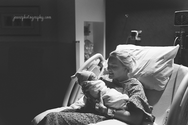 JennV Photography - 2013 International Association of Professional Birth Photographers Photo Contest