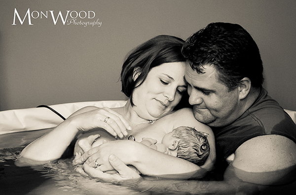 MonWood Photography - 2013 International Association of Professional Birth Photographers Photo Contest